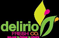 Delirio Fresh Co.